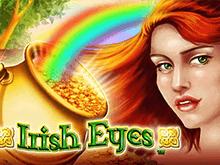 Авантюрный слот Ирландские Глаза в казино